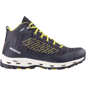 Dachstein Super Leggera Flow GTX NatGeo Shoes Men graphite-yellow